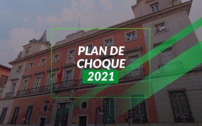 Plan de Choque 2021